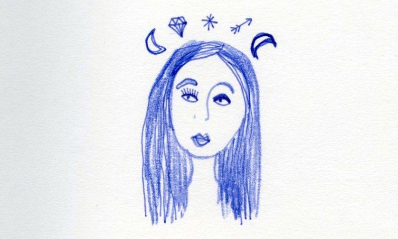 Lucie Simon, créatrice de m*own*m : son petit monde