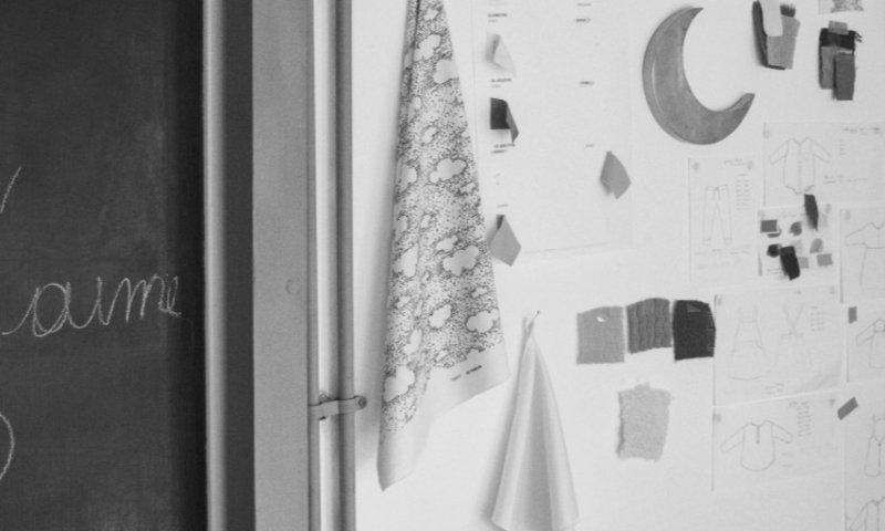 Emilie Moreau : son petit monde