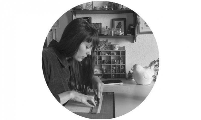 Virginie Contier : son univers illustré