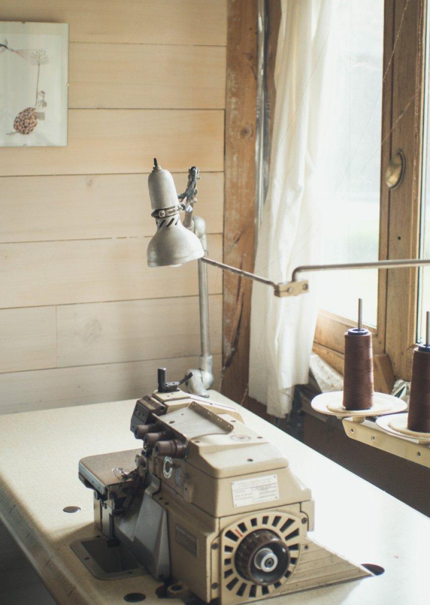 Dans l'atelier d'Emilie se fabrique les trésors de Minabulle…